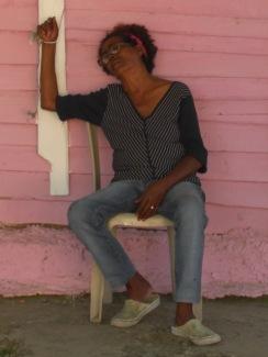 Dencansando el brazo